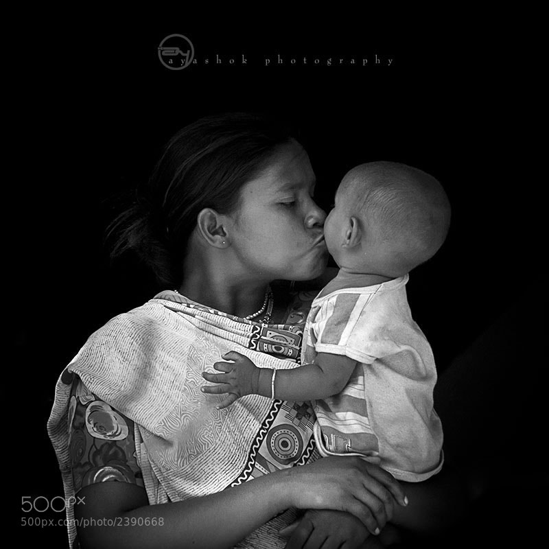 Unconditional Love by ayashok Photography (ayashok) on 500px.com