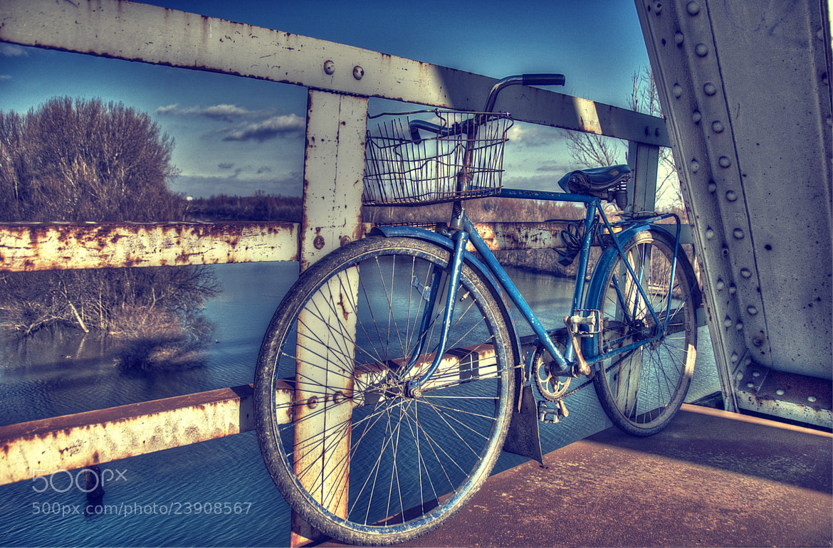 Photograph Bike by Tihana Radojković on 500px