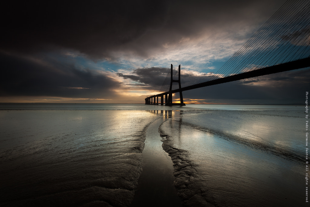 Photograph Dawn by Pedro Carmona Santos on 500px