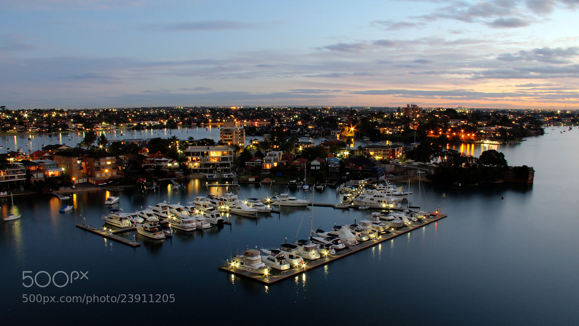 Photograph View from the bridge by Edith Yee on 500px