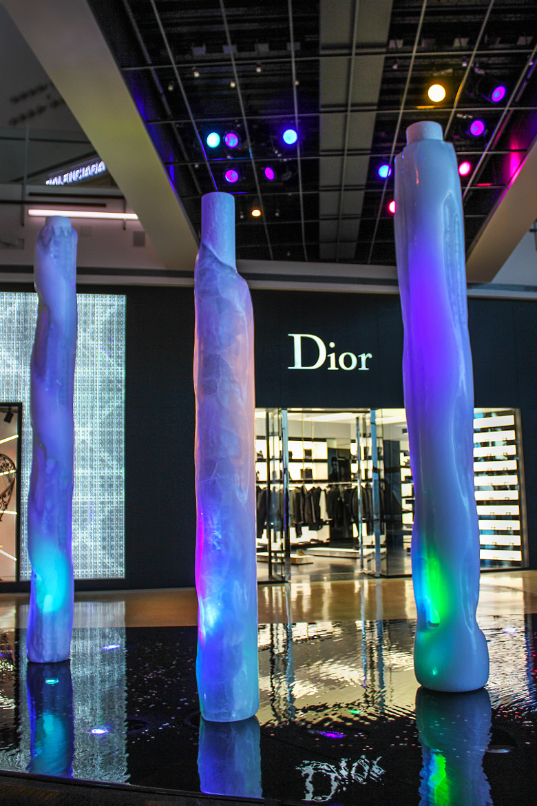 Photograph d'art & dior   by Glenn DiPaola on 500px