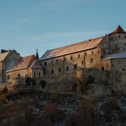 Castle Burghausen (Germany)