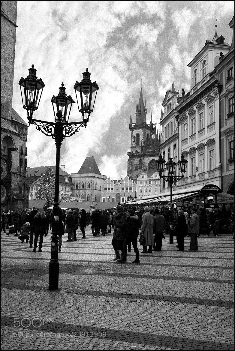 Photograph Praga 9 by Stancho Enev on 500px
