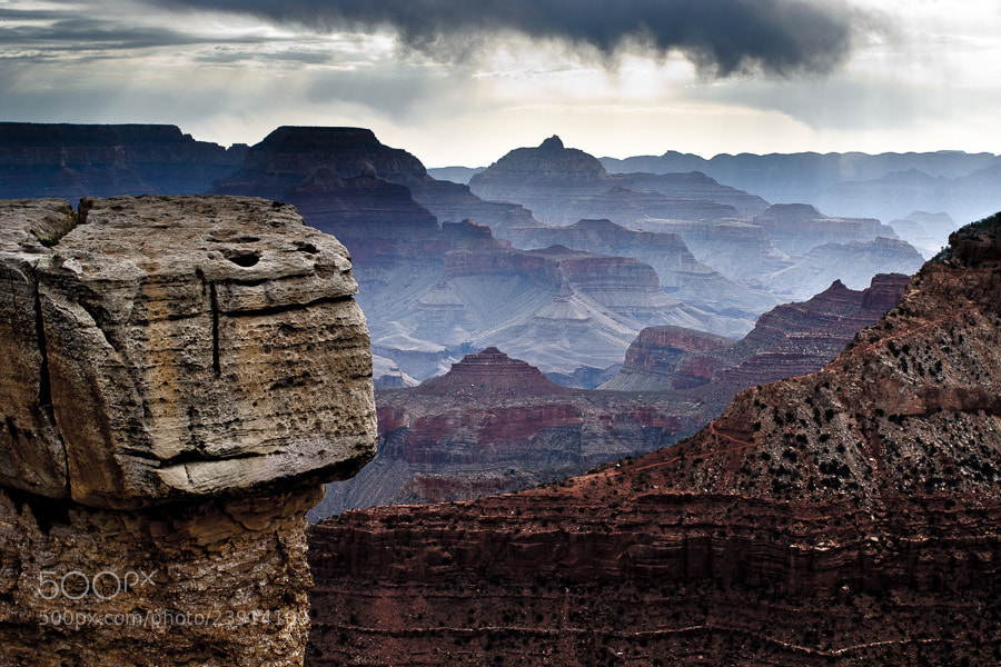 Photograph The Grand Canyon by Magne Skårn on 500px