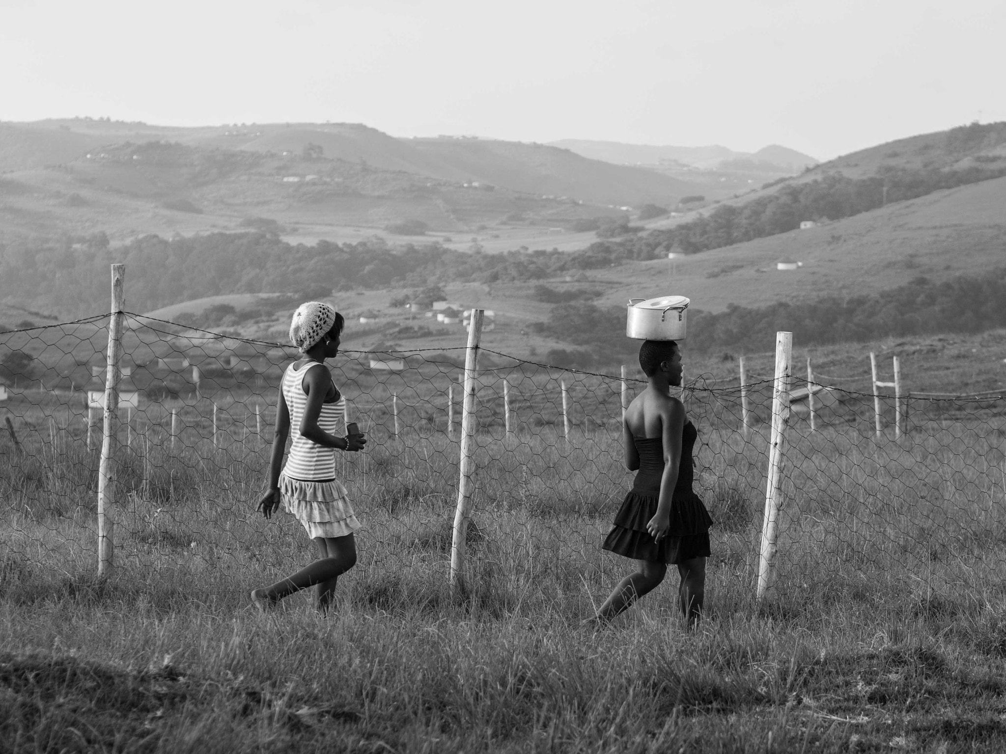 Photograph transkei life // eastern cape, south africa by Pamela Ross on 500px