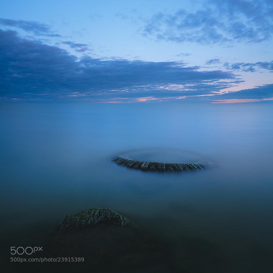 Photograph rubber stones by Marat Akhmetvaleev on 500px