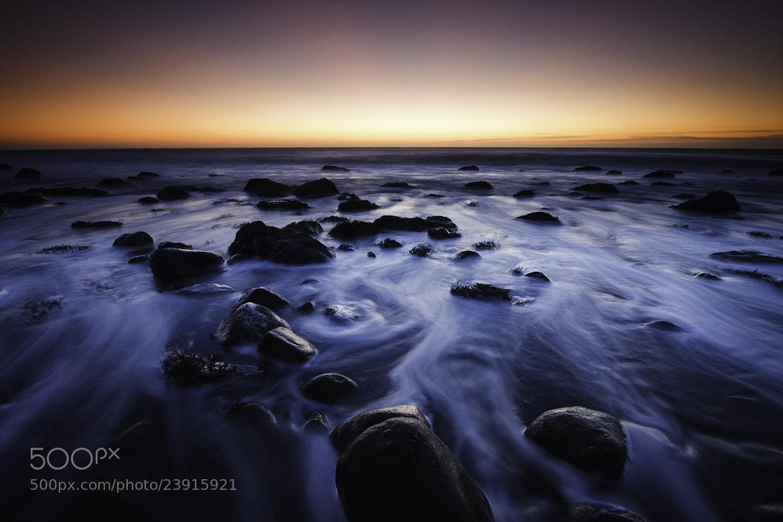 Photograph Winter Sunrise by Grzegorz Nycz on 500px