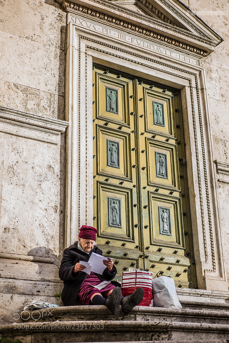 Photograph INSTRUCTIONS TO ENTER! by Marco Marotto on 500px