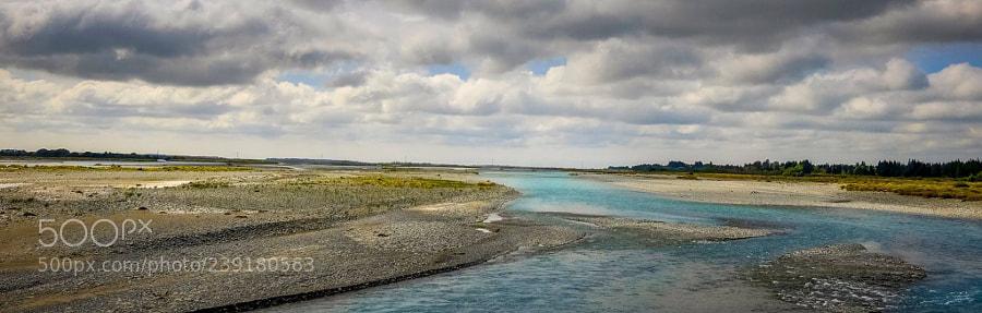 Riverscape,NZ