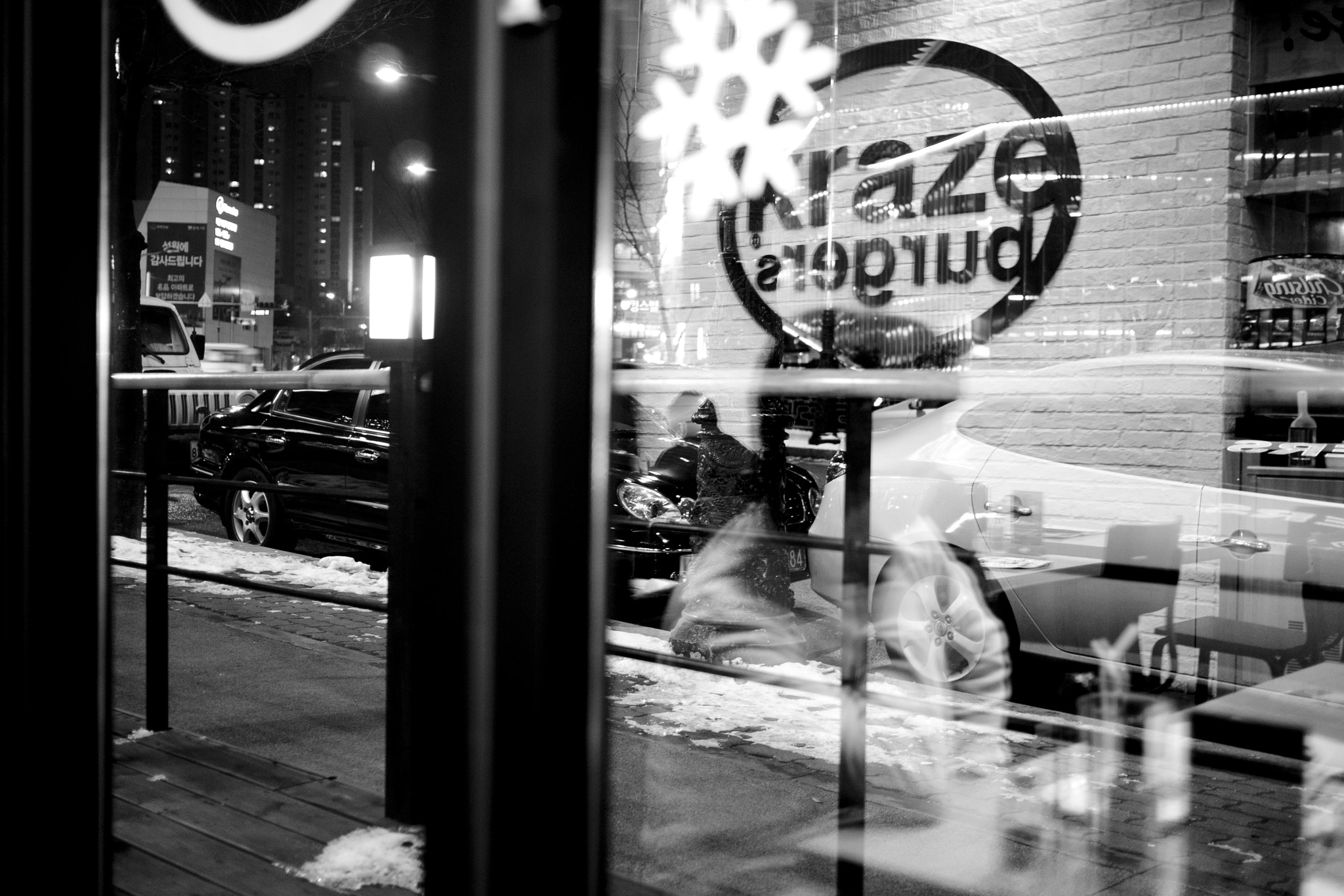 Photograph in the cafe by junyoung jang on 500px