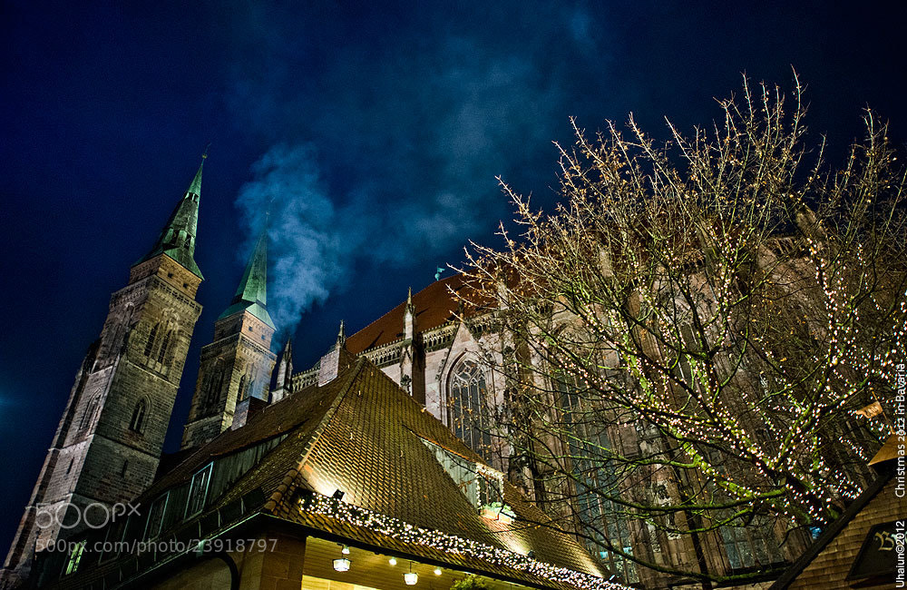 Photograph Nürnberg by Vladimir Popov / Uhaiun on 500px