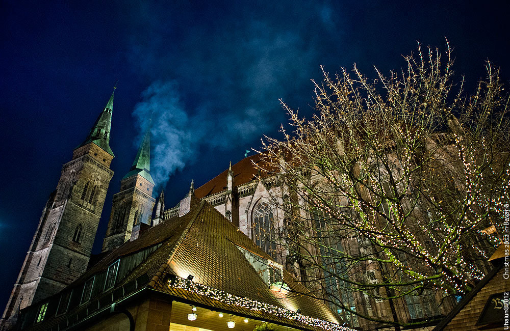 Photograph Nürnberg by Vladimir Popov / Uhaiun on 500px