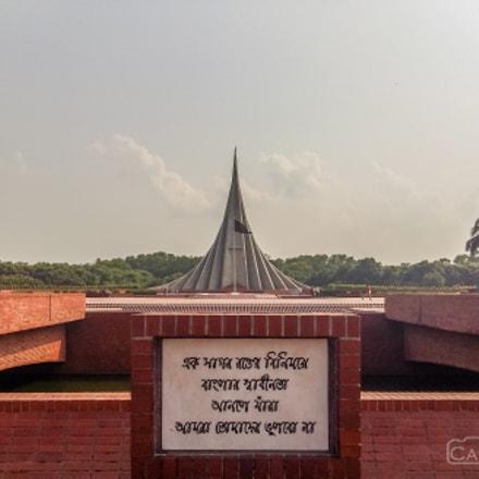 National Martyrs' Memorial_20170522