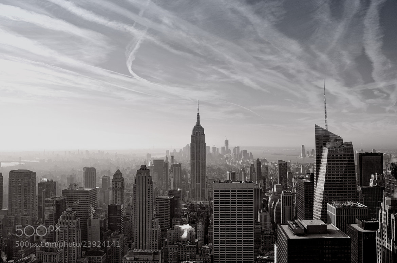 Photograph Manhattan Forever by tsuyoshi tezuka on 500px