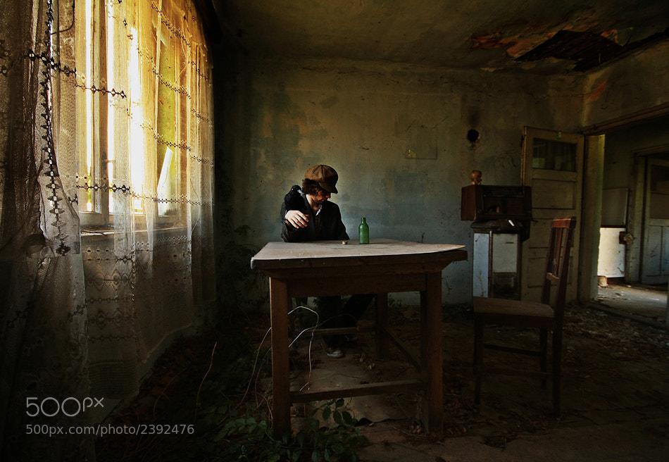 Photograph Franks wild years by Mario Grobenski on 500px