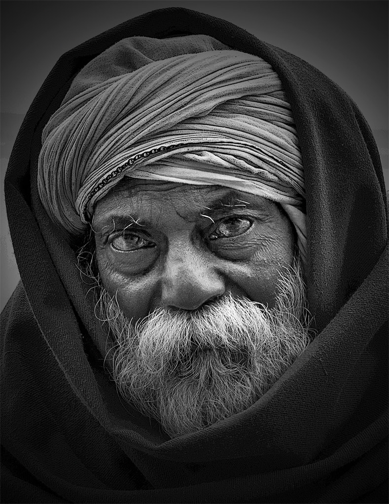 Photograph Face by Susanta Sengupta on 500px