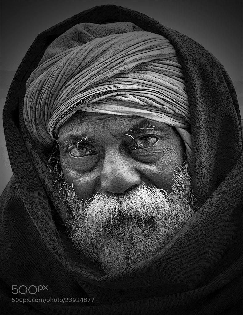 Photograph Face by Susanta Sengupta on 500px
