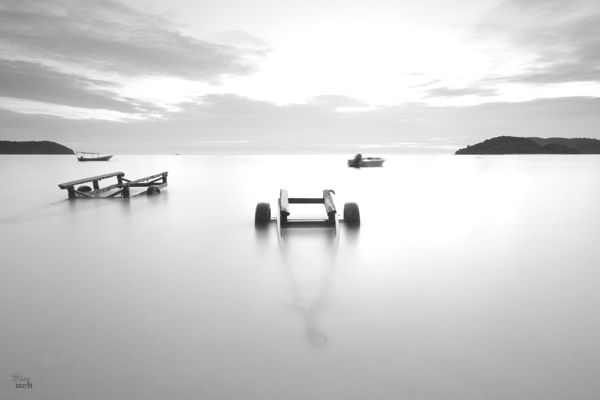 Photograph Cenang Beach by Anuar Che Hussin on 500px