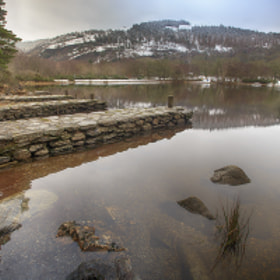 Upper Lake , Glendalough by Eimhear Collins (EimhearCollins)) on 500px.com