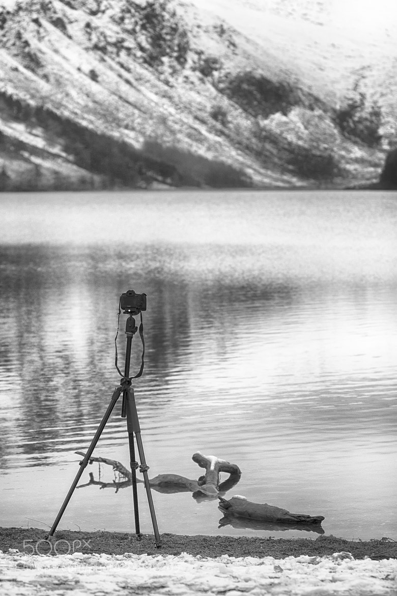 Photograph Upper Lake, Glendalough by Eimhear Collins on 500px