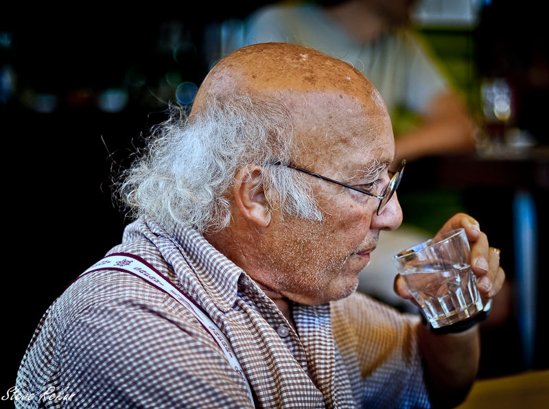 Photograph Old Age by Steve Rekun on 500px