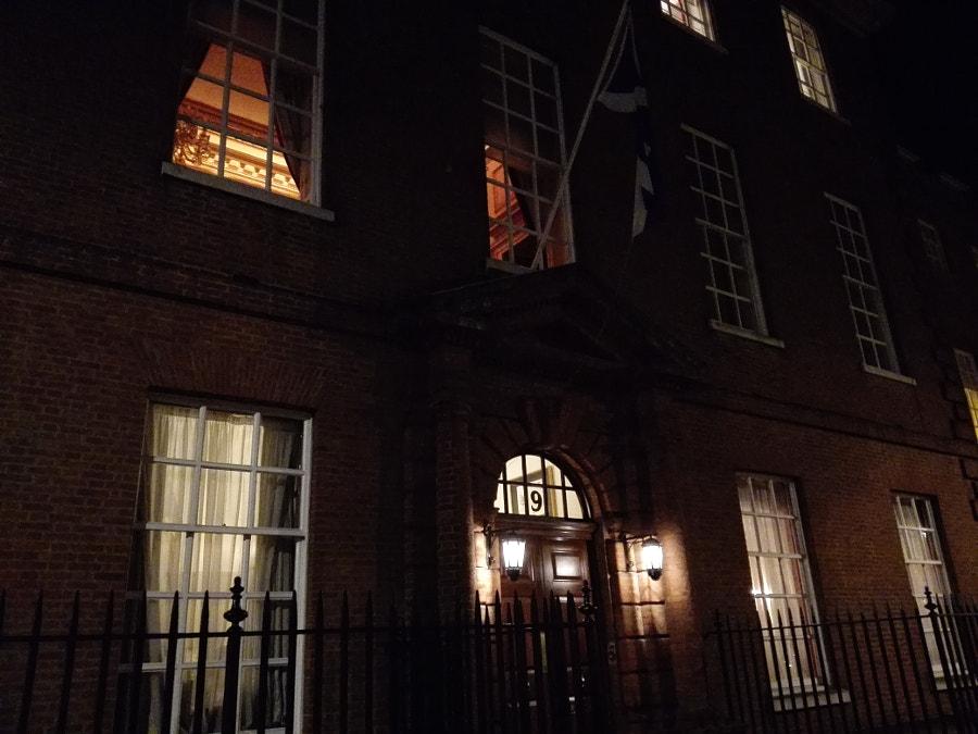 Caledonian Club, London by Sandra  on 500px.com