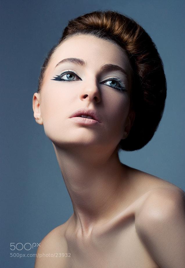 Photograph Lena by Daria Alexandrova on 500px