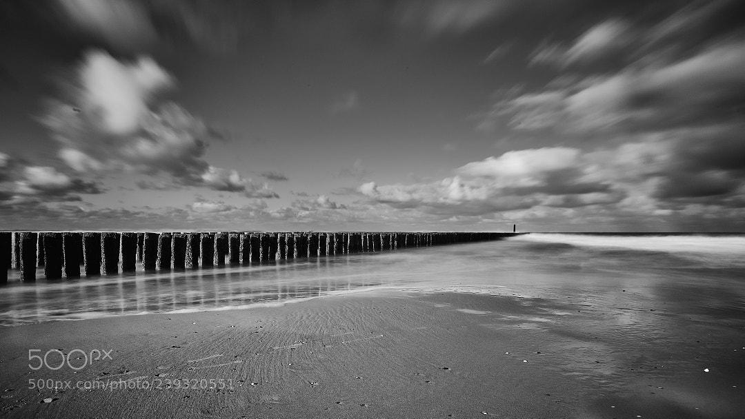 Domburg Coast.