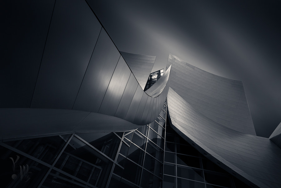 Welcome to the Hall by Yoshihiko Wada on 500px.com