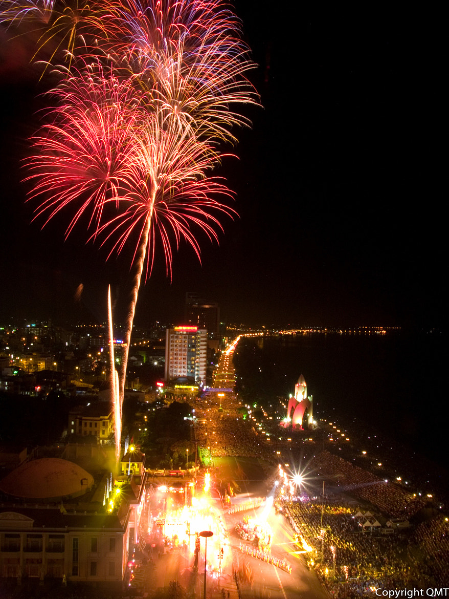Photograph Firework by mauThanh QUANG on 500px
