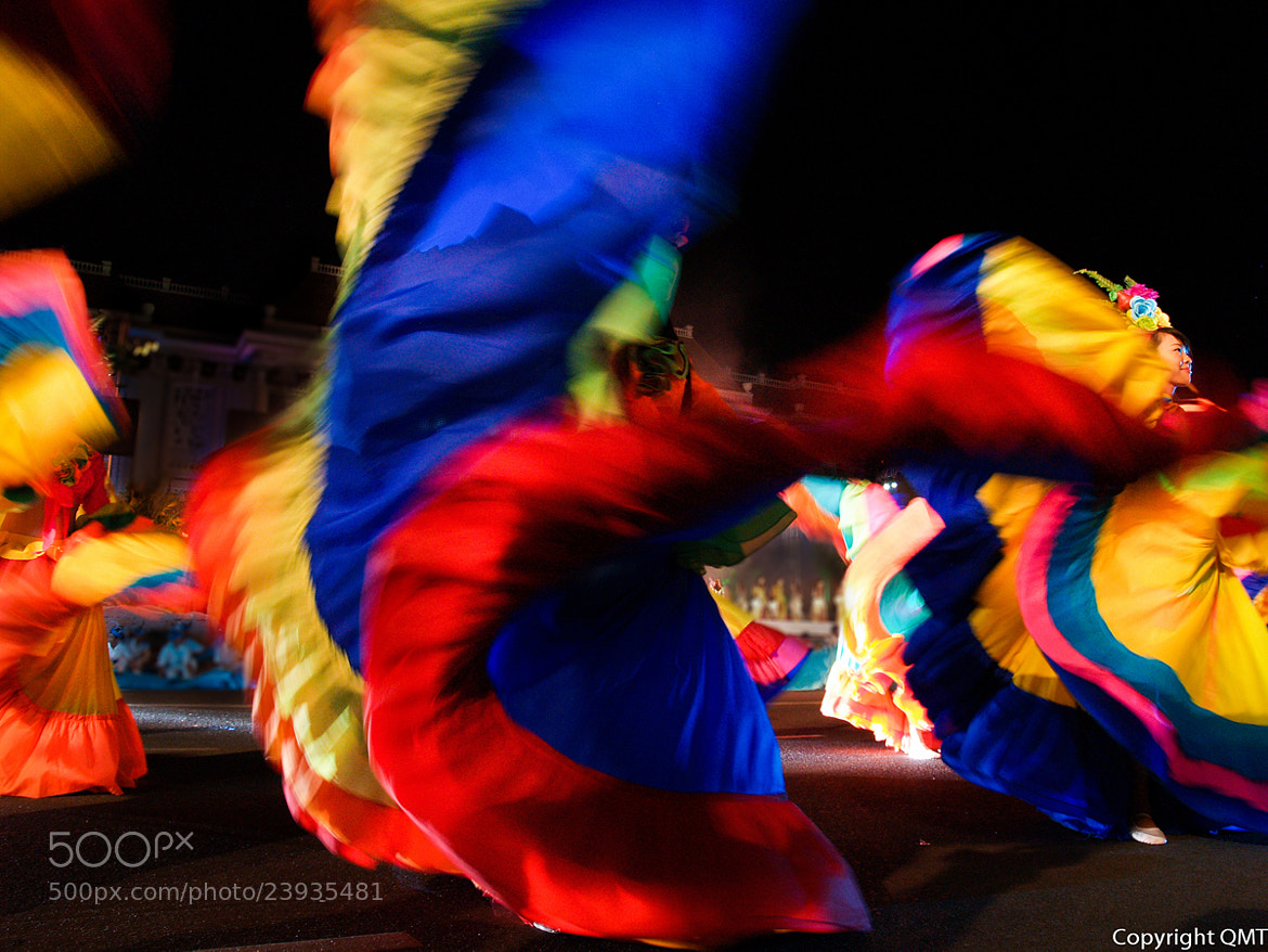Photograph Dancer  by mauThanh QUANG on 500px