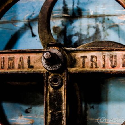 Original Triumph