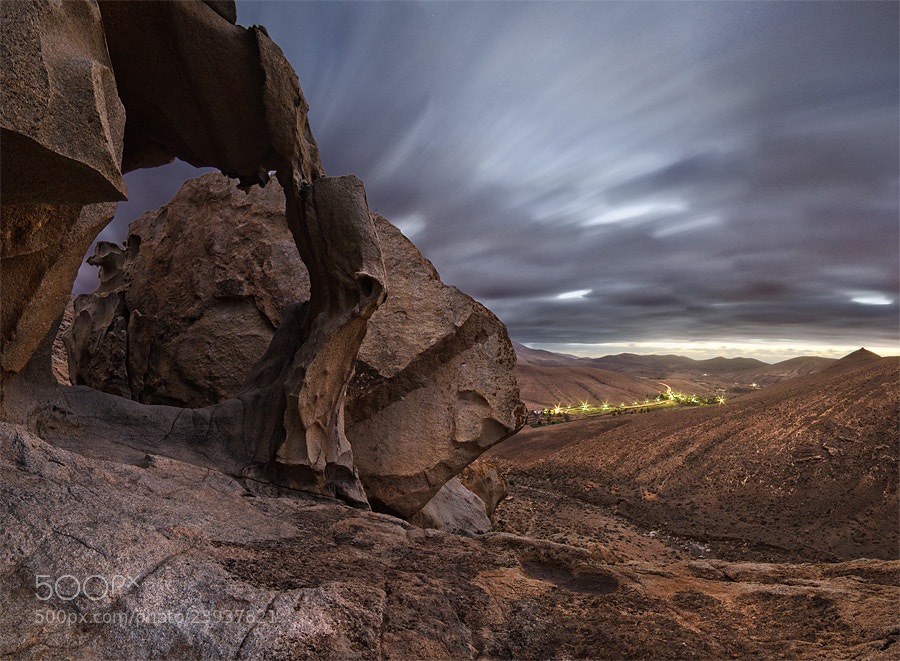 Photograph Skull valley by Juan Antonio Santana on 500px