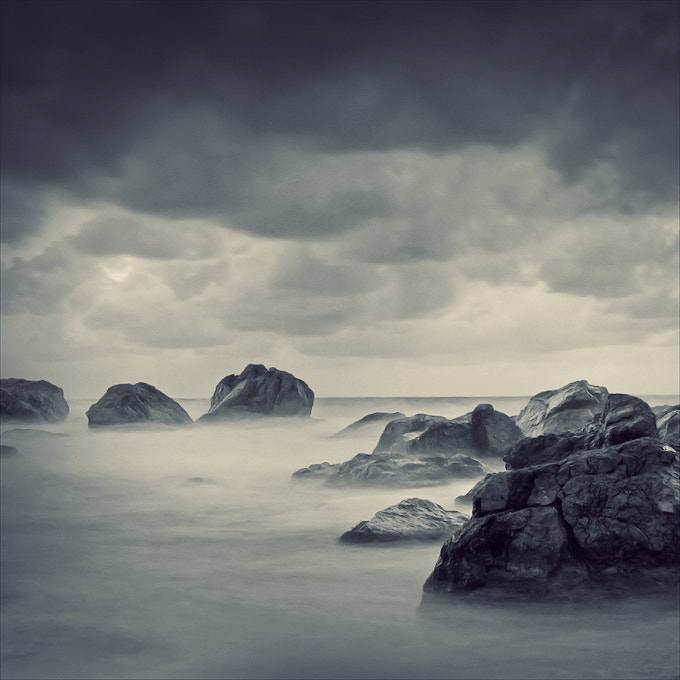 Photograph Laspi Rocks IV  by Nick Lisitsin on 500px