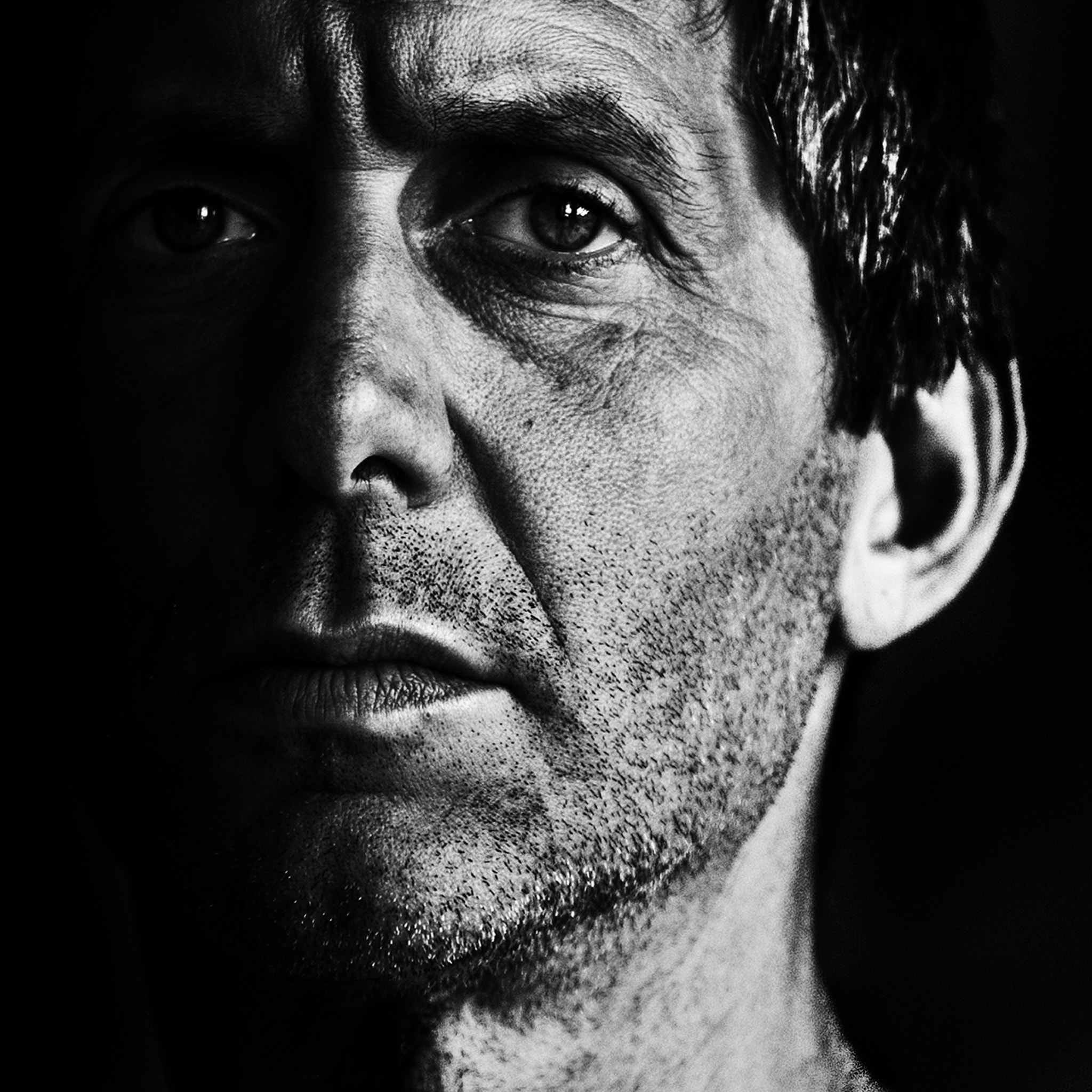 Photograph Kevin Cotter by Betina La Plante on 500px