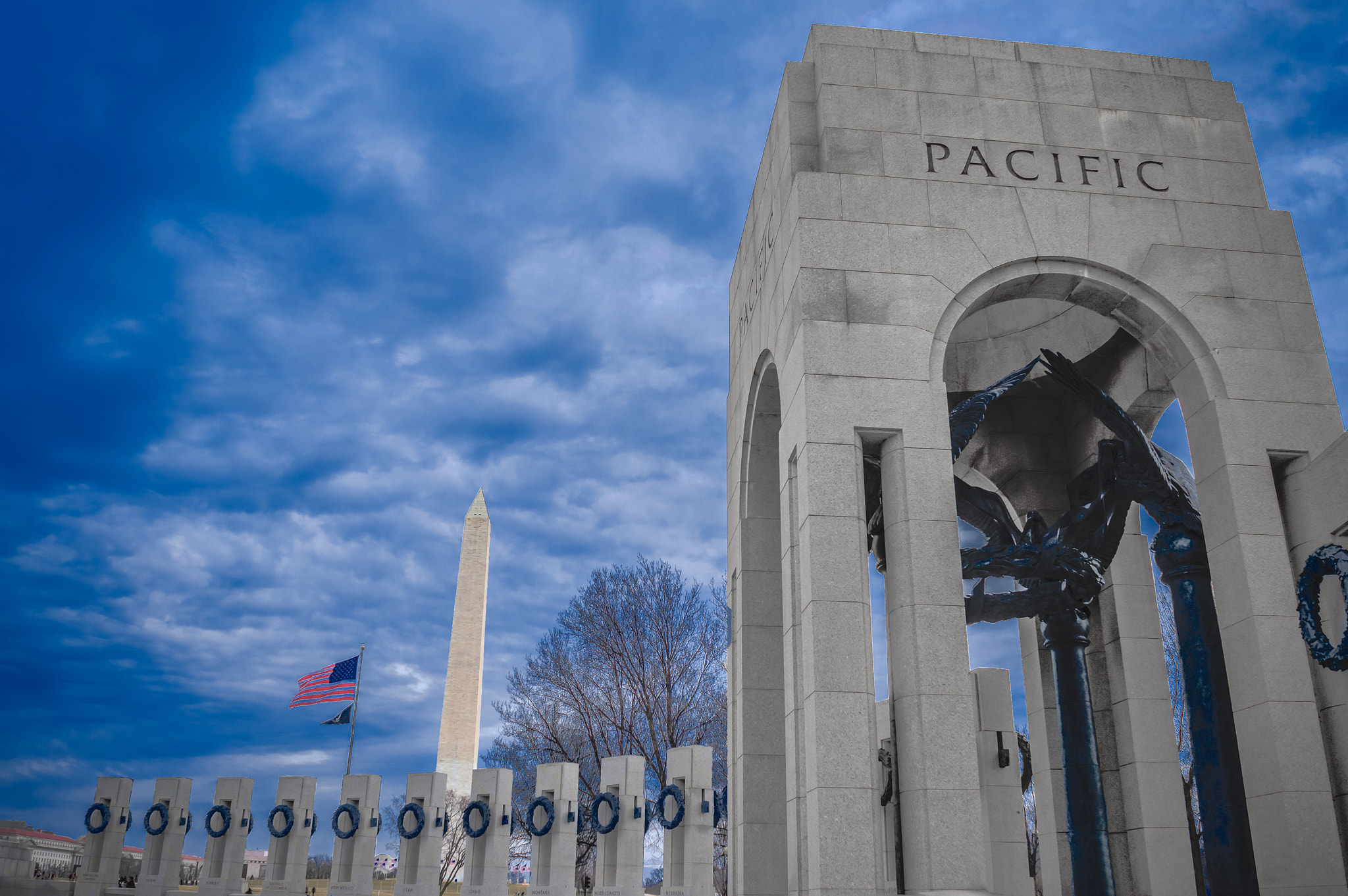 Photograph the Pacific Pavilion by Monico Havier on 500px