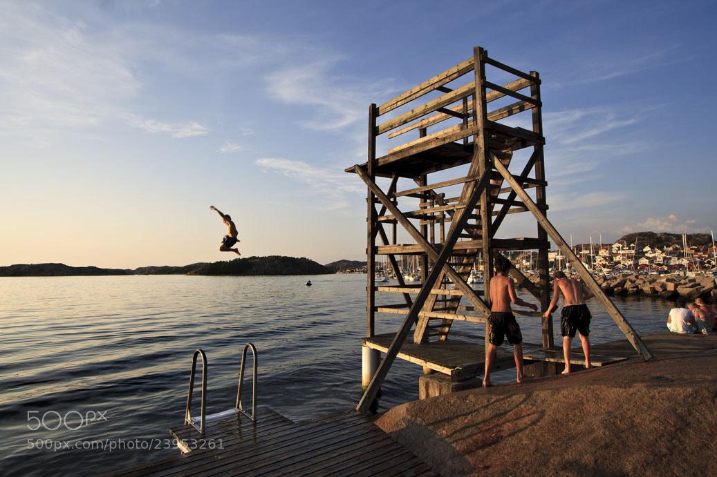 Photograph Swedish Summer (12) by Giuliana & Antonio Corradetti on 500px