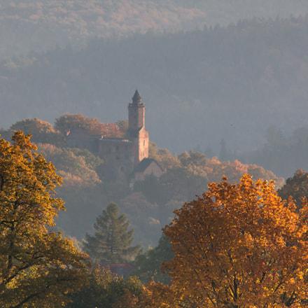 Grodno Castle