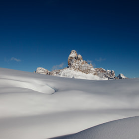 Snow by Alberto Bellato (AlbertoBellato)) on 500px.com