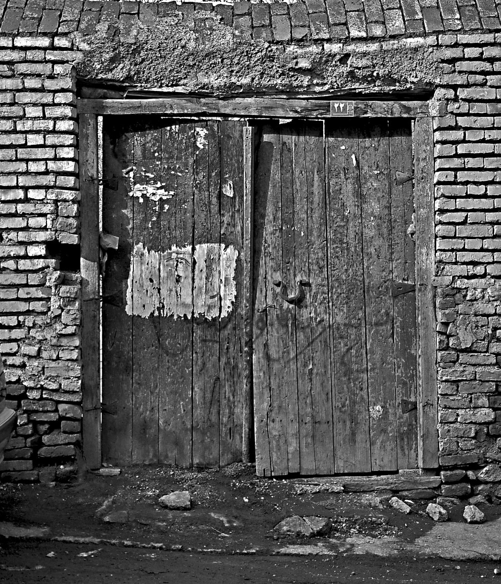 Photograph The door to ... by Maryam Essa on 500px