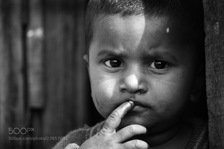 Photograph STREET childhood  by Nahian Iqbal on 500px