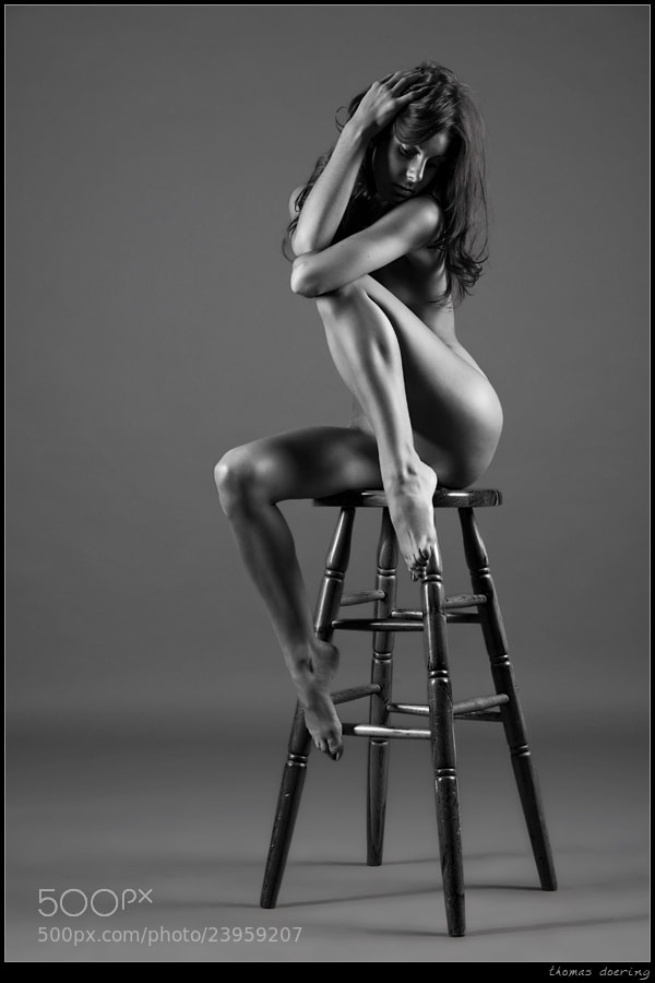 Photograph Chairleader by Thomas Doering on 500px
