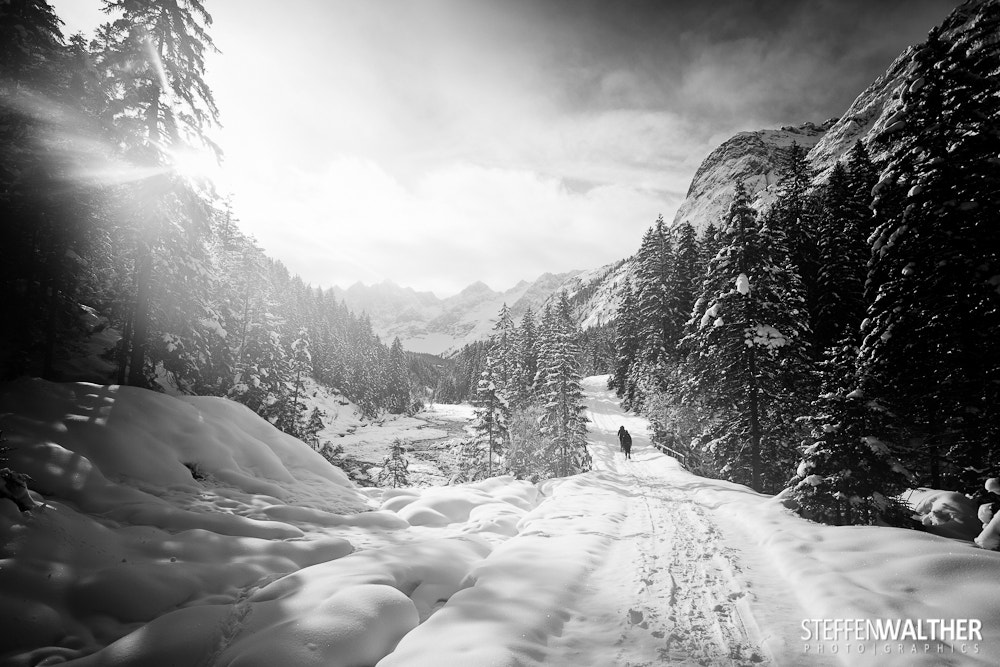 Photograph Karwendel by Steffen Walther on 500px