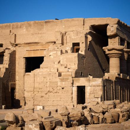 Храм богині Хатор