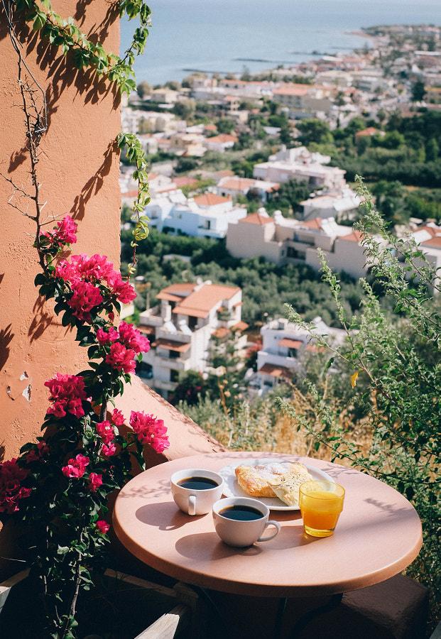 SEP Crete