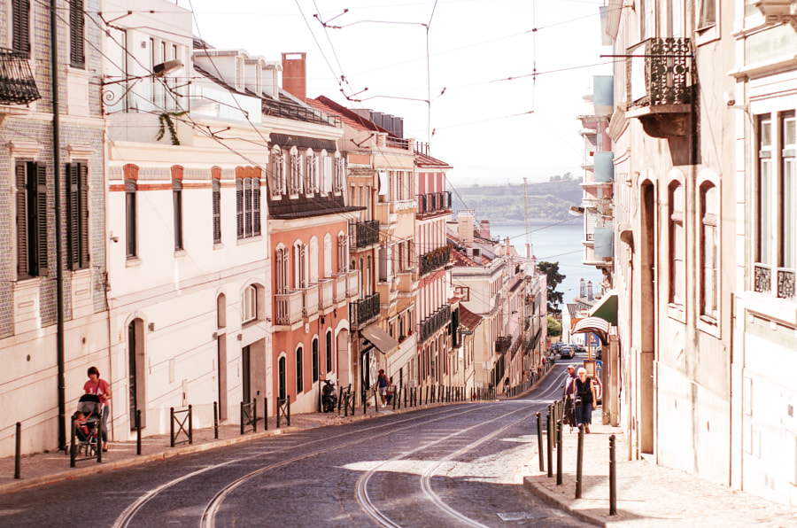 SEP Lisbon Lapa