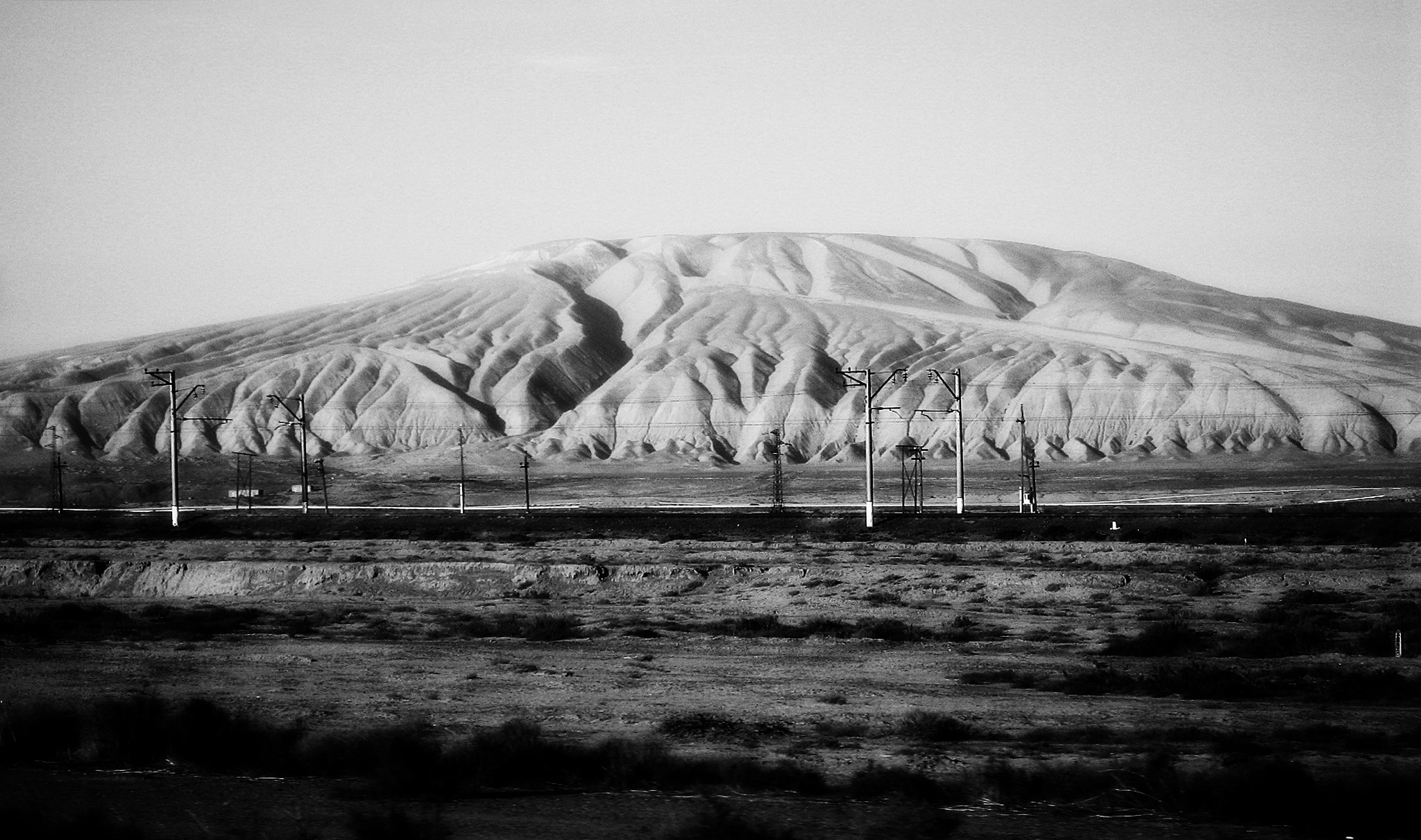 Photograph 60 km far from Baku by PhotoPalette  on 500px