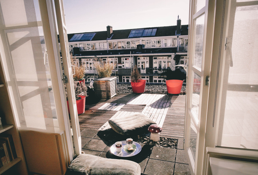 Lifestyle-Amsterdam