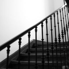 Up/Down stairs ligth