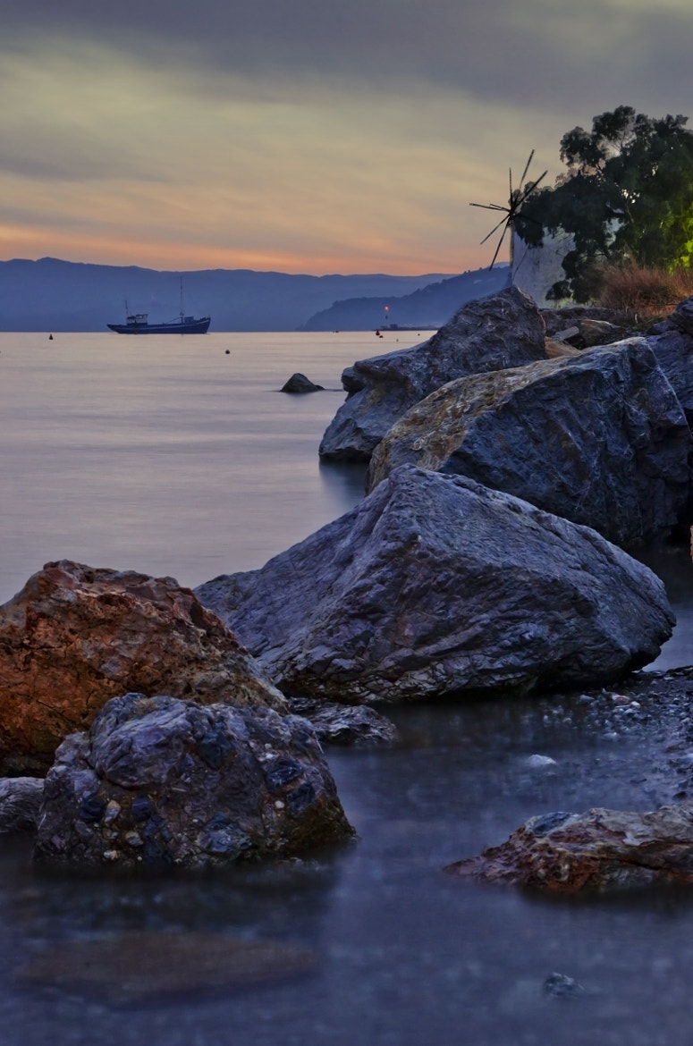 Photograph ROCKS by Konstantinos Goulas on 500px